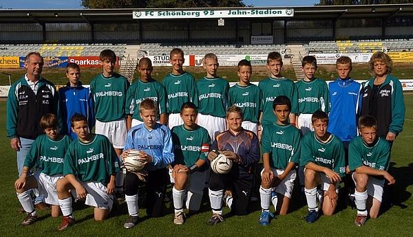 C-Junioren 2005/06