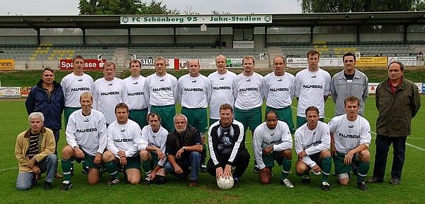 Alte Herren 2006/07