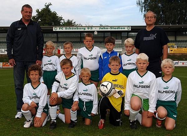 F-Junioren 2006/07