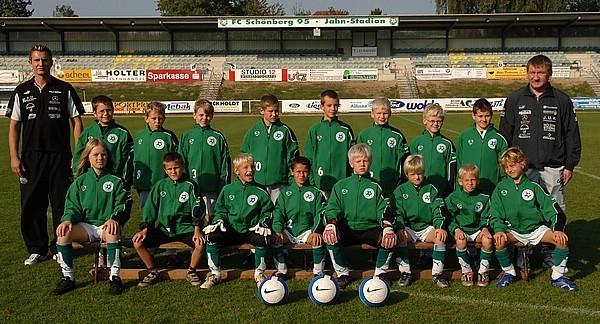 E-Junioren 2006/07